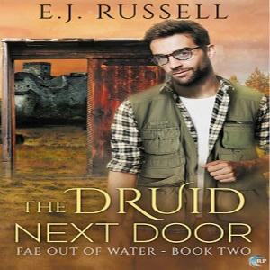 E.J. Russell - The Druid Next Door Square