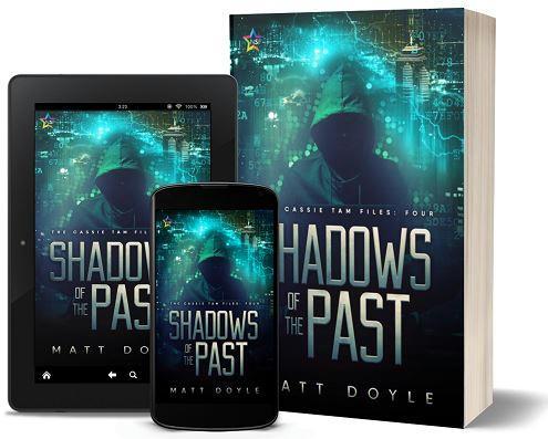 Matt Doyle - Shadows of the Past 3d Promo
