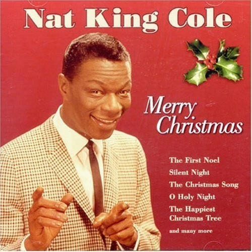 The sound of Nat King Cole's The Magic of Christmas & The Christmas Song ALBUMS | Page 9 | Steve ...