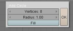 [Intermédiaire] [Blender 2.4 à 2.49] Créer et intégrer son premier mesh de A à Z : 4 - Modélisation d'un vase Weudukew26e6kjb6g