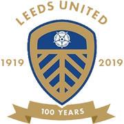 Leeds United 19 20 New Logo