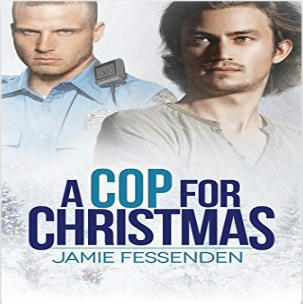 Jamie Fessenden - A Cop for Christmas Square