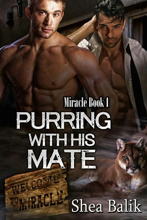 Shea Balik - Purring With His Mate Cover
