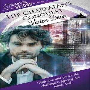 Vivien Dean - The Charlatan's Conquest Square
