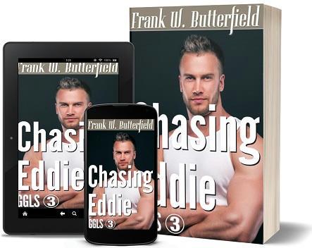 Frank W Butterfield - Chasing Eddie 3d Promo