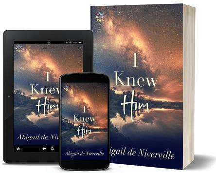 Abigail de Niverville - I Knew Him 3d Promo