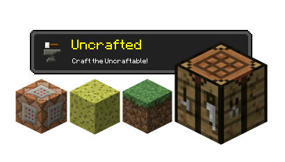 Uncrafted Deutsch English Minecraft Mods Mapping And Modding - Minecraft namen andern deutsch