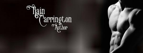 Rain Carrington Banner