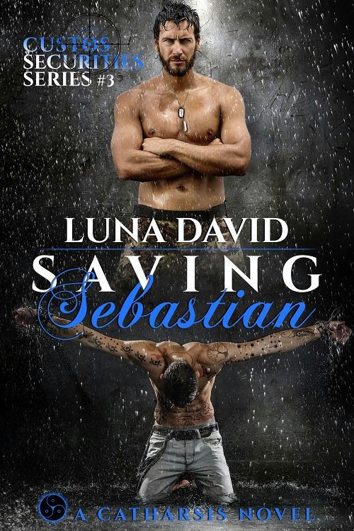 Luna David - Saving Sebastian Cover