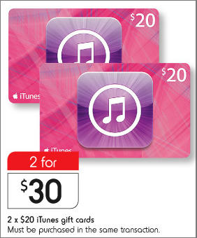 Super Savings of up to 25% Off for Last Minute Gift Card Shoppers