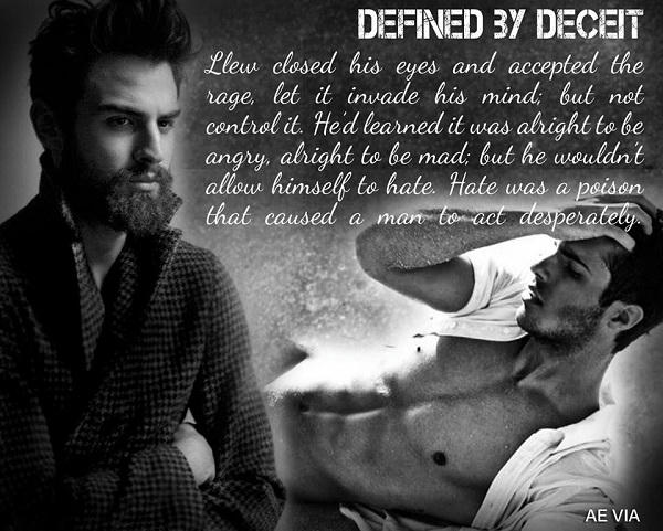 A.E. Via - Defined by Deceit Teaser 2