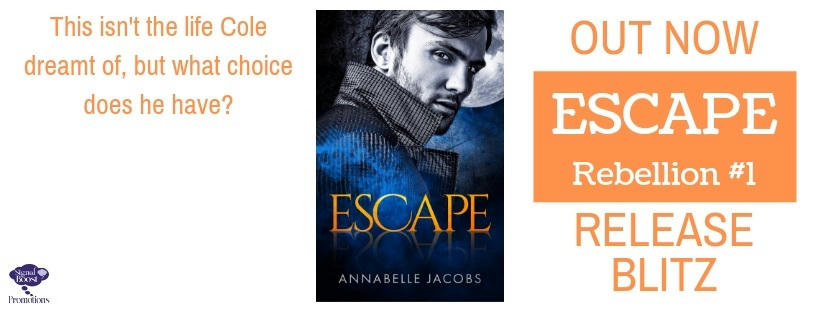 Annabelle Jacobs - Escape RBBANNER-68