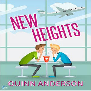 Quinn Anderson - New Heights Square