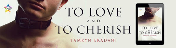 Tamryn Eradani - To Love and To Cherish NineStar Banner