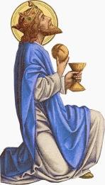 Jesús Sumo Sacerdote. Barra espaciadora. Divisor. Divider2