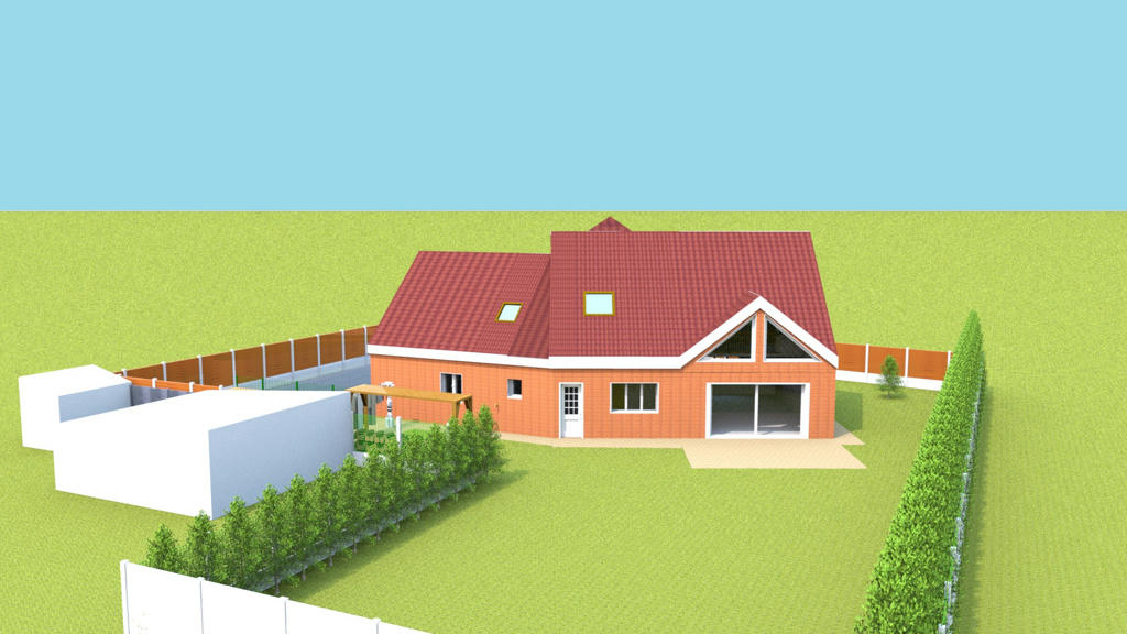 sweet home 3d forum view thread hof views. Black Bedroom Furniture Sets. Home Design Ideas