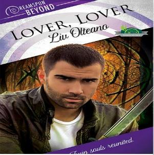 Liv Olteano - Lover, Lover Square