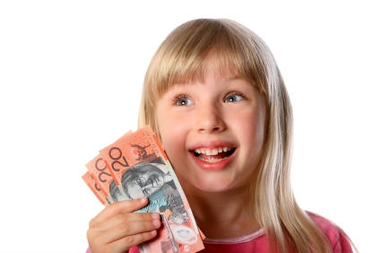 Kids and Money – 5 Money Lessons Every Parent Should Teach their Child