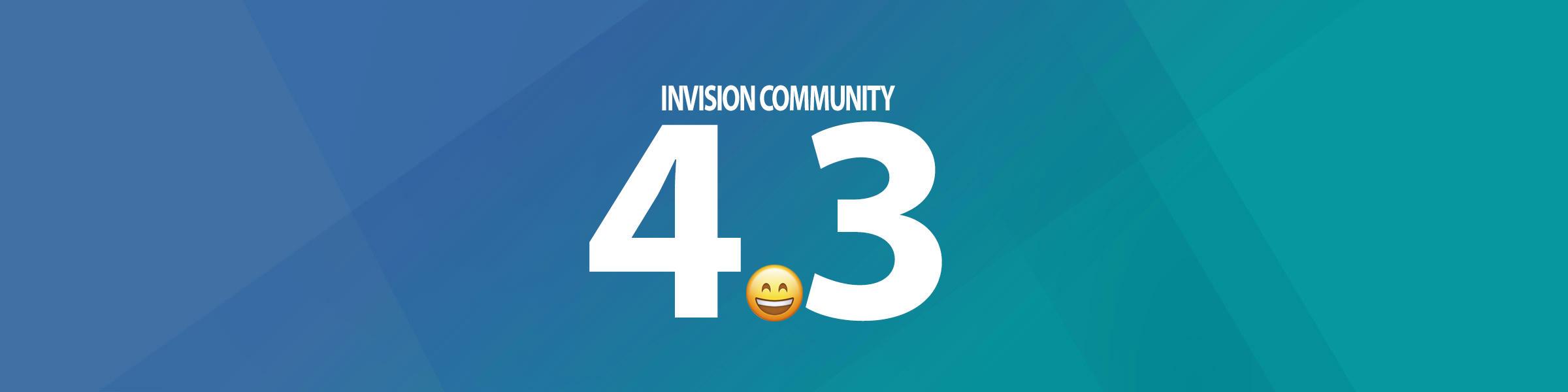 IPS Community Suite 4.5.3