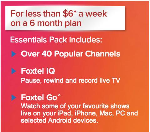 Foxtel Halves Subscription Fees But Is Netflix Still Offering Better Value For Money?