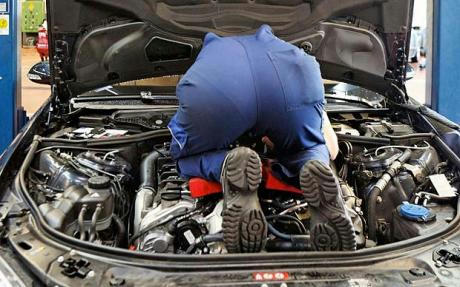 How to Save Money on Car Repairs – Doing things the BuckSmart Way