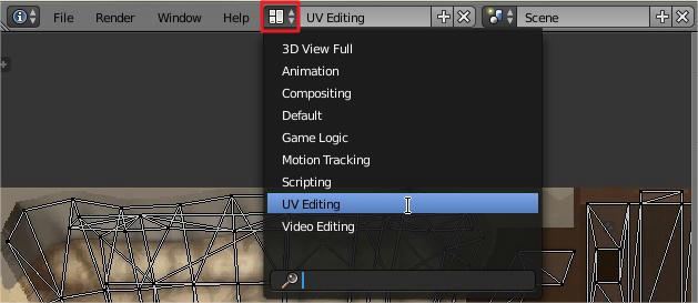 [Apprenti] [Blender 2.6 et 2.7] Repérer les elements d'un mesh en utilisant sur UV Map Jswl8la7d92d9ue6g