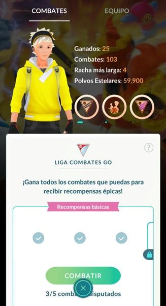 A causa del coronavirus hasta Pokémon Go cambió