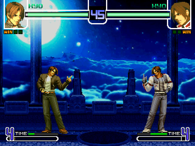 THE KING OF FIGHTERS ULTIMATE MUGEN 2002 released Y93s1sowk6aiuiizg