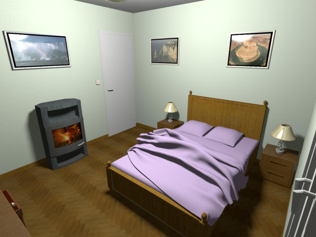 Sweet home 3d forum view thread for big family for Sweet home 3d arredamento