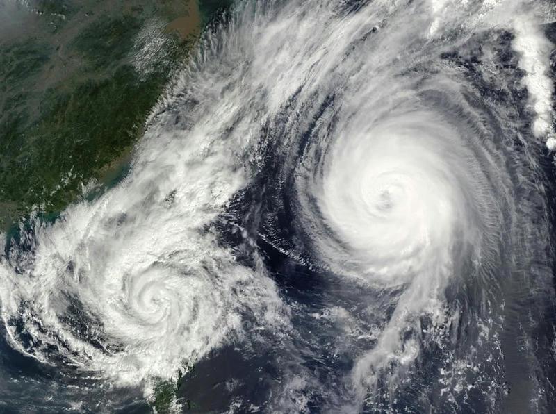 Huracán Iota convertido en categoría 5 arrasó isla de Providencia