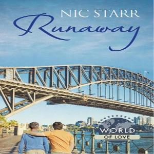 Nic Starr - Runaway Square
