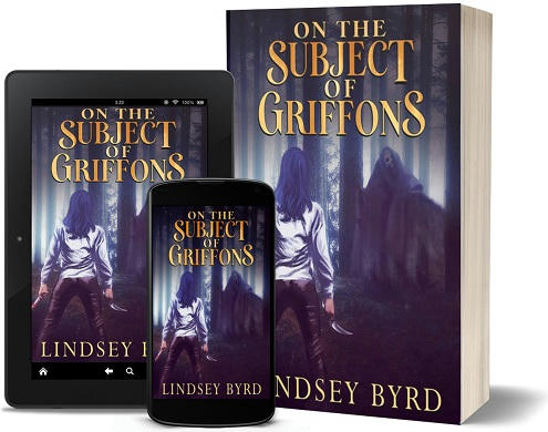 Lindsey Byrd - On The Subject of Griffons 3d Promo