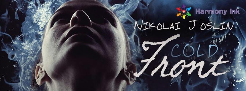 Nikolai Joslin - Cold Front Banner