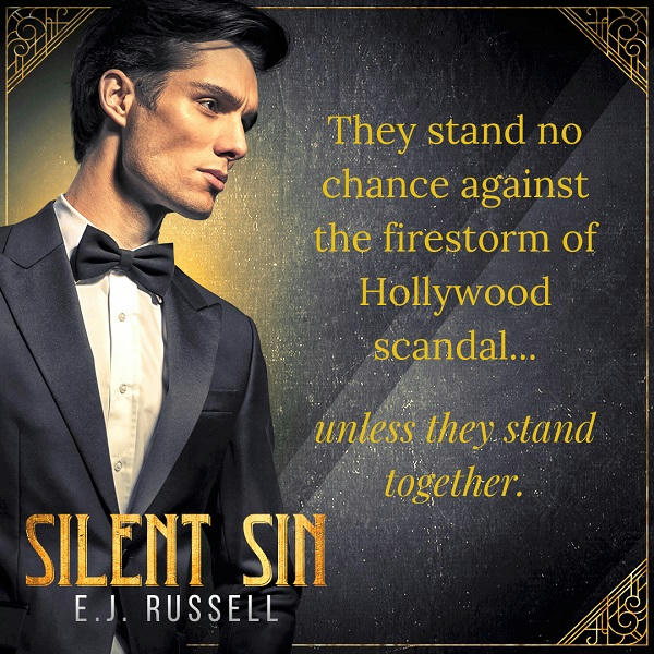 E.J. Russell - Silent Sin IG_no_chance
