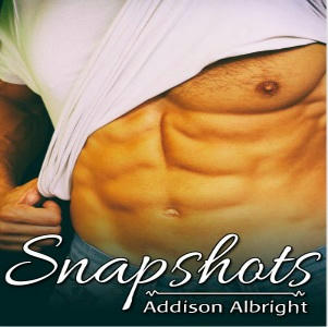 Addison Albright - Snapshots Square