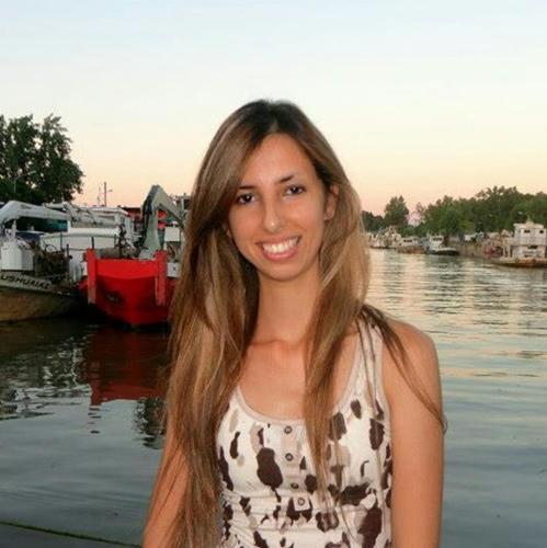 Caso Nadia Yanina Arrieta, atroz crimen en Villa Tesei