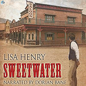Lisa Henry - Sweetwater Cover Audio