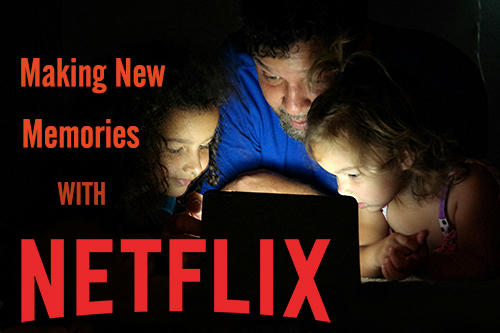 Netflix: A Great Potential Fathers Day Gift with Its September Lineup of New Releases