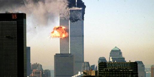 Las Torres Gemelas diez años de muerte y destrucción