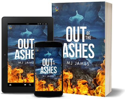 M.J. James - Out of the Ashes 3d Promo