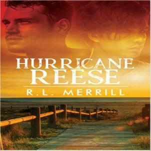 R.L. Merrill - Hurricane Reese Square