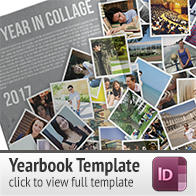 Modern yearbook template by zheksha graphicriver yearbooktemplates simple free image and file hosting at mediafire toneelgroepblik Gallery