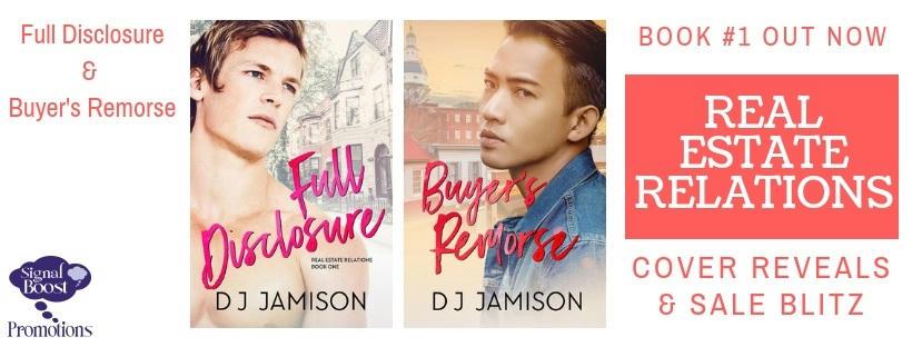 D.J. Jamison - Real Estate SBBanner