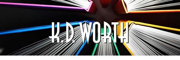 K.D. Worth Banner