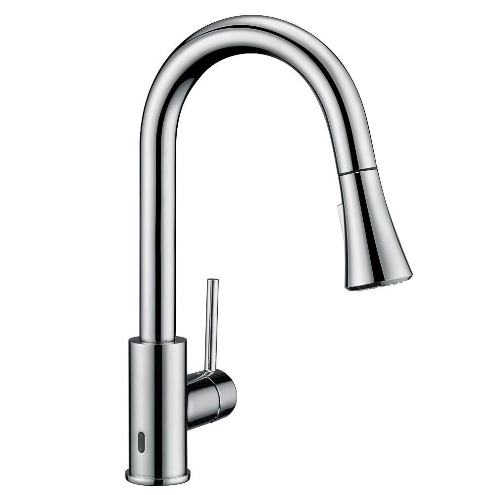 AB50 3262C Kitchen Faucet Sensor, Chrome
