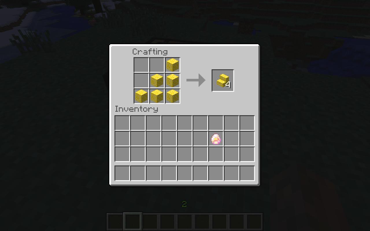 Butter Ingot Minecraft (MinecraftForge...