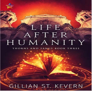 Gillian St. Kevern - Life After Humanity Square