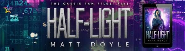 Matt Doyle - Half Light NineStar Banner