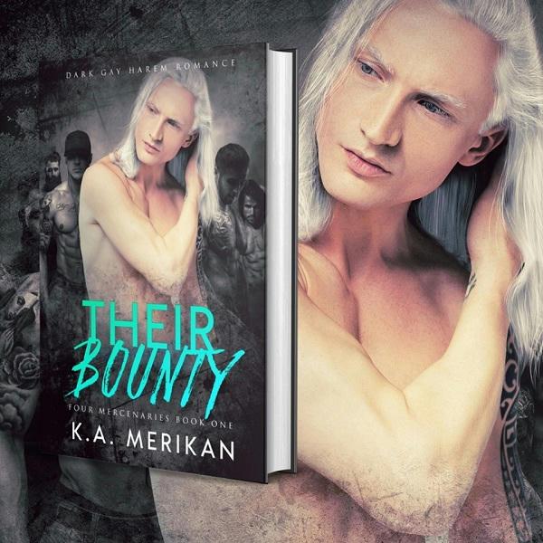 K.A. Merikan - Their Bounty Promo 1