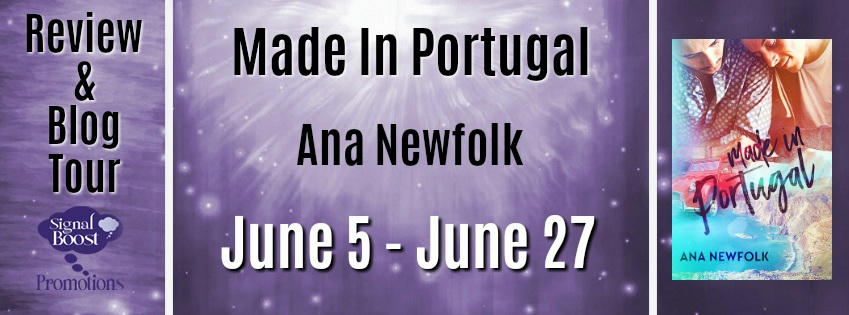 Ana Newfolk - Made In Portugal RTBanner